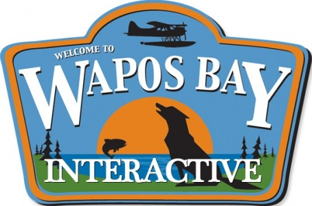 Wapos Bay Productions Inc. Logo