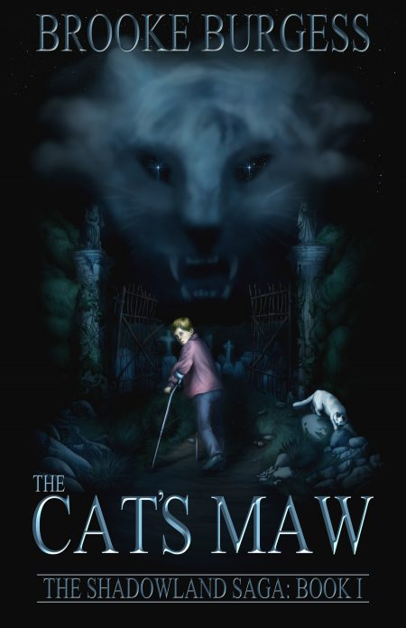 Cat's Maw NaNo